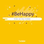 #BeHappy