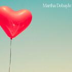 El amor y las relaciones de pareja en Martha Debayle