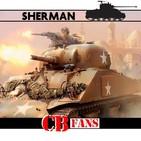 La Leyenda del Sherman