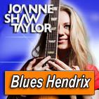JOANNE SHAW TAYLOR ✬ by (Blues Hendrix)