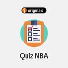 Quiz NBA - Test NBA