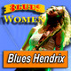 WOMEN SELECCIÓN ✬ by (Blues Hendrix)