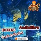 Cuento de Navidad (Charles Dickens) | Terror y Nada Más - Audiolibro