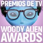 Woody Alien Awards