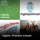 Inglés: Present simple