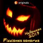 Ficciones Sonoras Halloween | Terror y Nada Más