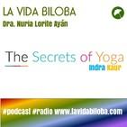 TSOY, Yoga, sus secretos, en La Vida Biloba