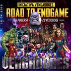 Iniciativa Vengadores: Road to Endgame