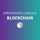 Lenguaje Blockchain