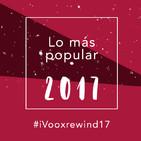 Lo más popular de 2017