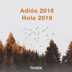 Adiós 2018, Hola 2019