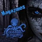 Magazines | Descubre Terror y Nada Más por dentro.
