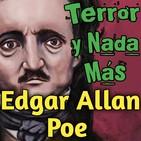 Edgar Allan Poe | Audiolibros - Terror y Nada Más