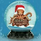 Navidad de Horror | Audiolibro - Relatos - Ficción Sonora | Terror y Nada Más