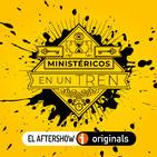 MINISTERIO DEL TIEMPO (RTVE)