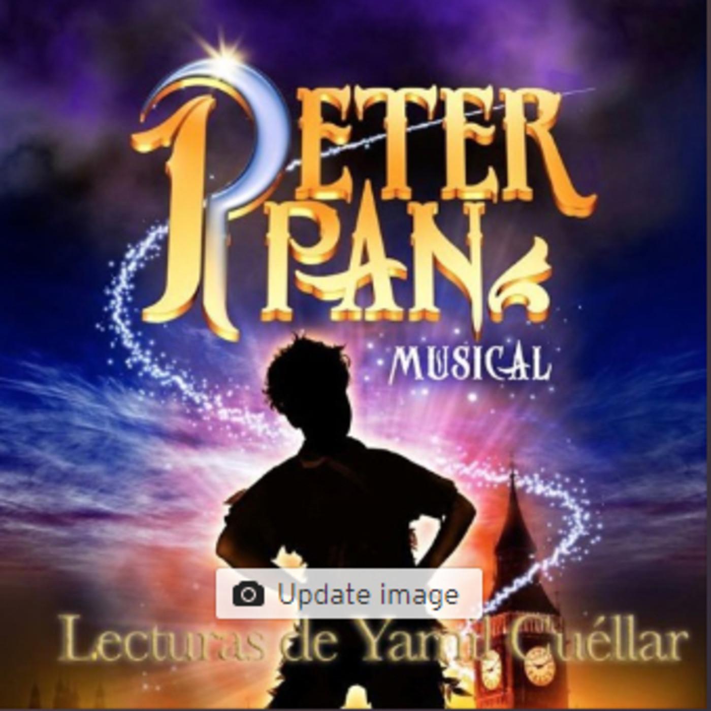 Peter Pan de J.M. Barrie