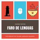Learn Spanish with Faro de Lenguas Magazine