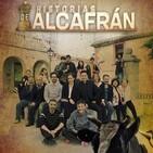 Historias de Alcafrán snpve