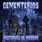 Horror en el cementerio   Audiolibros - Ficciones sonoras   Terror y Nada Más