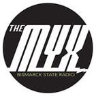 - Bismarck Student Radio