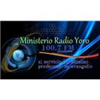 Ministerio Radio Yoro