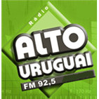 Rádio Alto Urugual FM