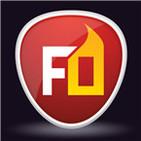 Fire Online