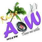 Radio A&W