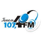 Ð?омелÑ? Радио 107.4 FM