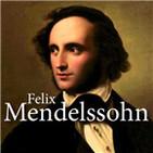- Calm Radio - Mendelssohn