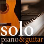 - Calm Radio - Solo Piano & Guitar