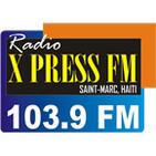 X PRESS FM 103.9
