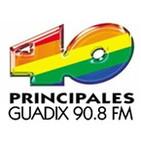 40 Principales - Guadix
