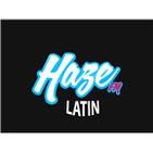 Haze.FM Latin Salsa Merengue & Reggaeton