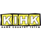 Hawk Country 107