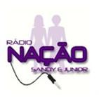 Rádio Nação Sandy & Junior