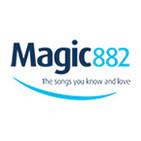Magic 882