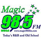 Magic 98.5