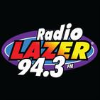 Radio Lazer 94.3 (Sacramento)