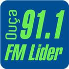 Rádio FM Líder