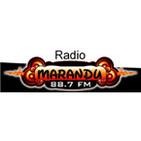 Marandu 88.7 FM