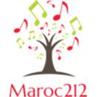 Maroc 212
