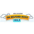 Rádio FM Belford Roxo