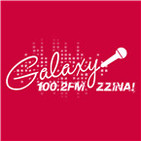 100.2 Galaxy FM
