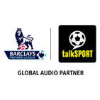 talkSPORT: Barclays Premier League (English