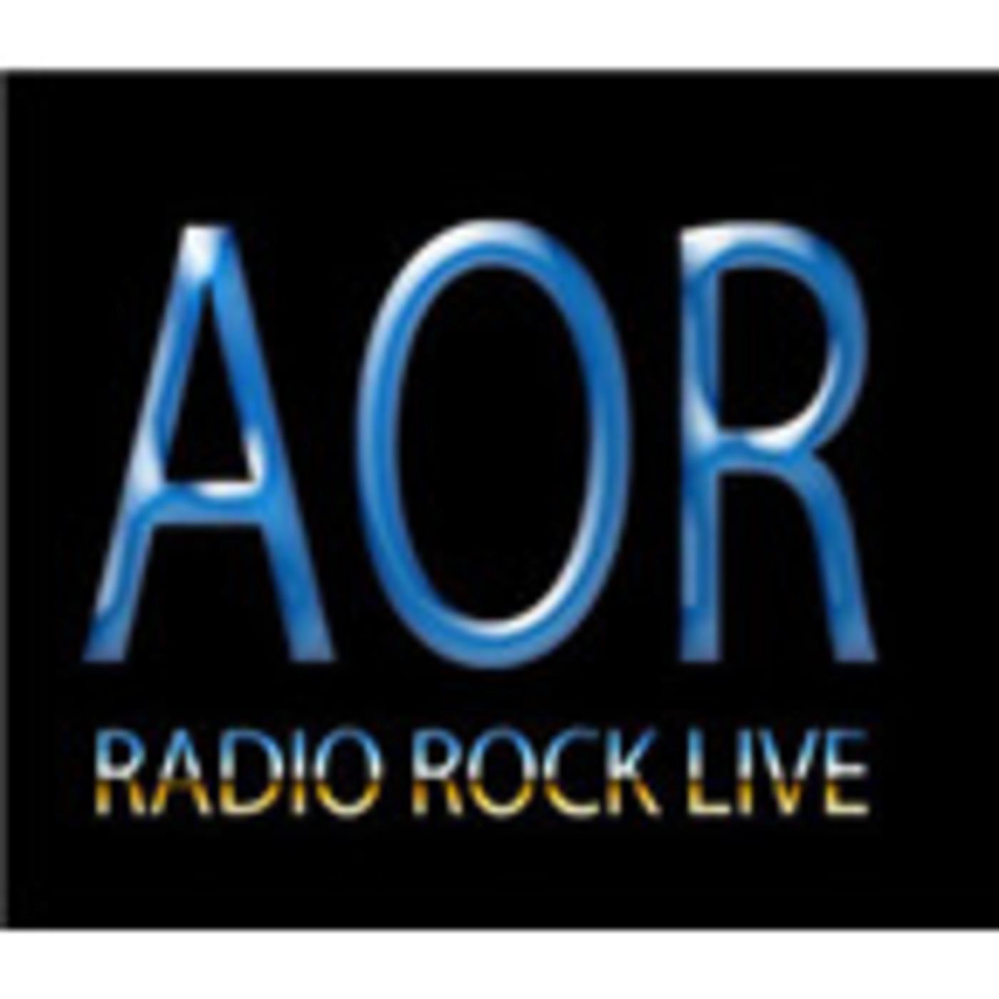 - AOR Radio Rock Live