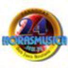 24horasmusica.com.py