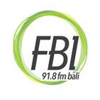 FBI Bali Radio