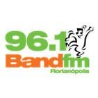 Rádio Band FM (Florianópolis