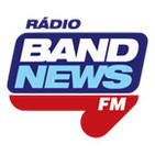 Rádio Band News FM (São Paulo